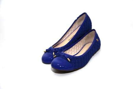 Sapatilha Azul